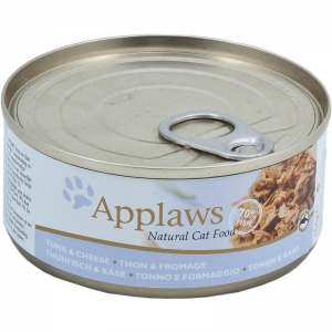 Applaws-Cat-Dose-Thunfischfilet--Kse-156g