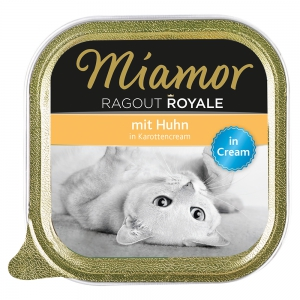 Miamor-Ragout-Royale-in-Cream-Huhn-in-Karottencream-