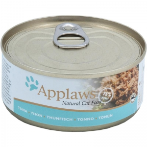 Applaws-Cat-Dose-Thunfischfilet-156g