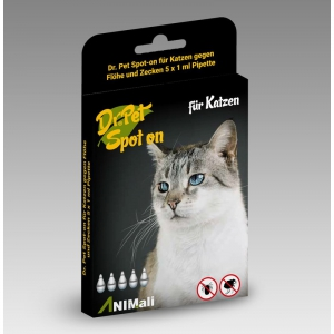 Dr-Pet-Spot-On-Katze