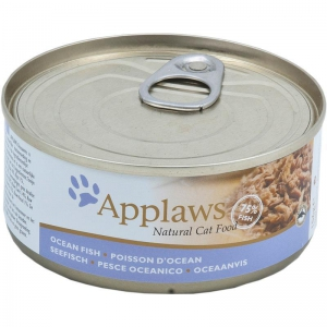 Applaws-Cat-Dose-Seefisch-156g