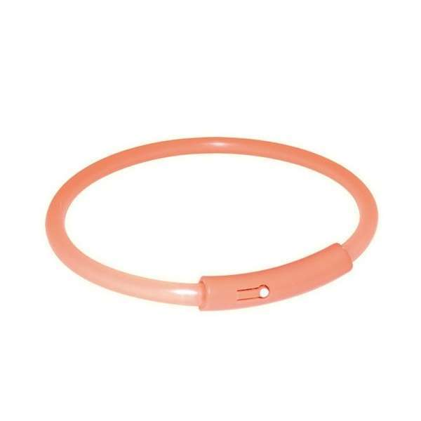 Bild 1 von Trixie Light Band mit Blinklicht - Orange