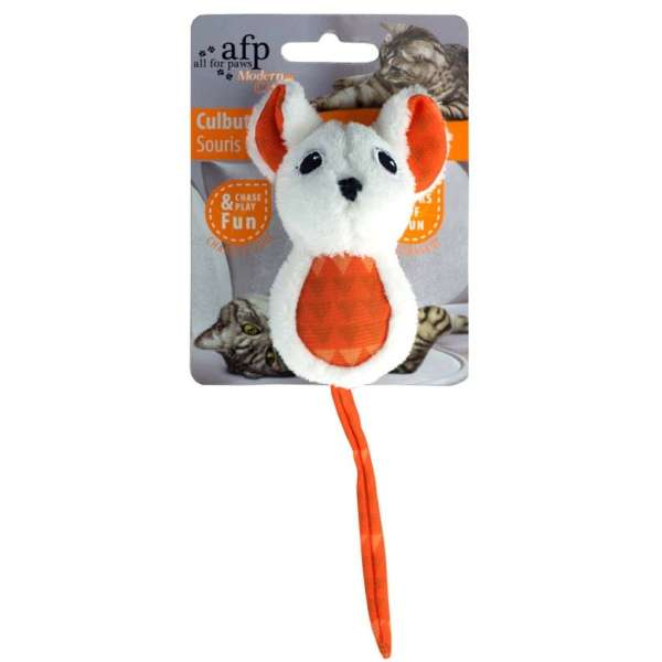 Bild 1 von All for Paws Modern Cat Culbuto Mouse