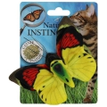 All for Paws Natural Instincts Schmetterling 2 Stück