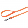 Karlie Flamingo TPR Leine 100 cm - Orange