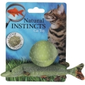 Bild 1 von All for Paws Natural Instincts Fisch mit Ball