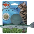 Bild 4 von All for Paws Natural Instincts Fisch mit Ball