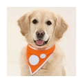 Karlie Safety Dog Sicherheitshalstuch - Orange