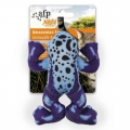 All for Paws Natural Instincts Amazonian Frog Katzenspielzeug