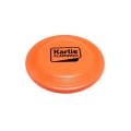 Karlie Flamingo Distance Frisbee - Orange, 23 cm